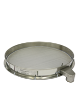 Sieves for Circular Vibratory Screeners